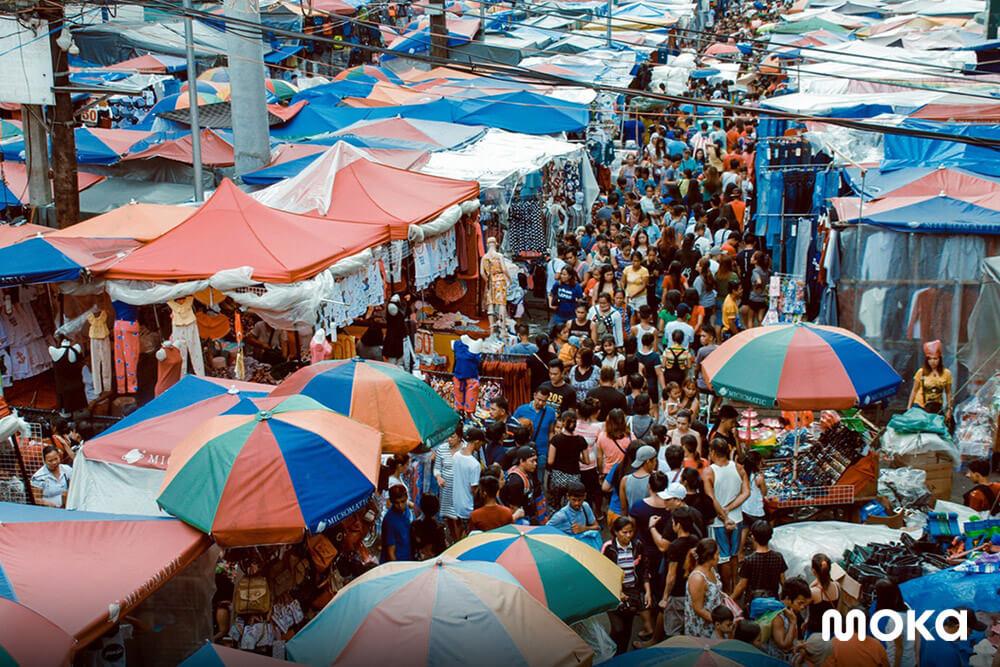 berjualan di bazar - membuka booth di bazar - 7 Tips Dapat Untung Besar dari Berjualan Makanan di Bazar
