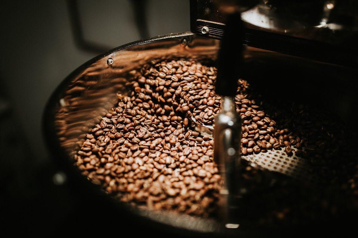 biji kopi - Memulai Bisnis dengan Modal Kecil
