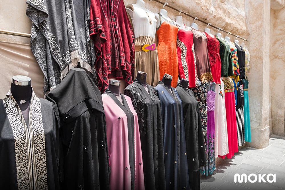 bisnis baju - fashion - 7 Tantangan Bisnis Fashion Pria dan Wanita dan Cara Mengatasinya
