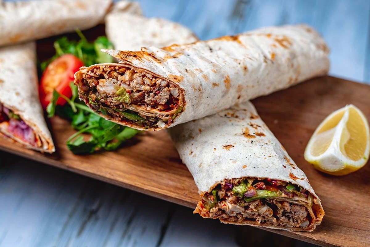 Bisnis Franchise di bawah 5 juta - kebab Turki