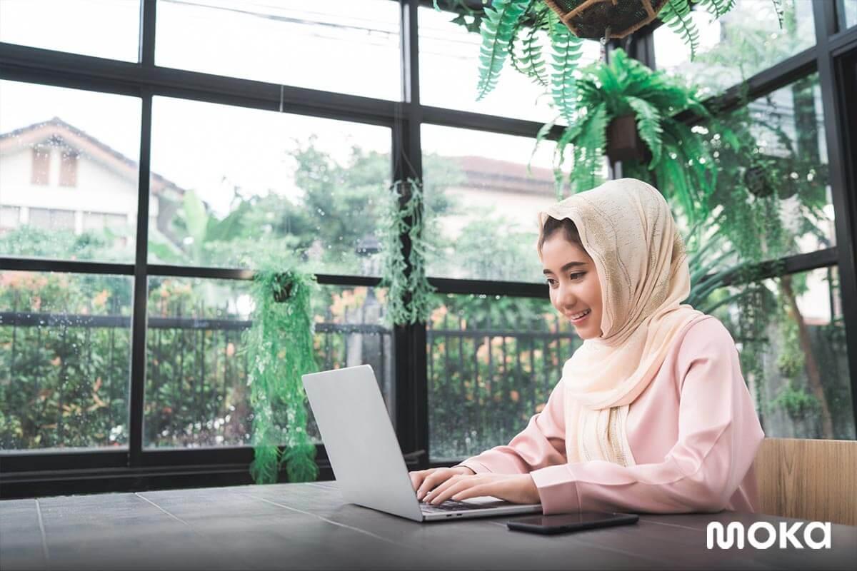 bisnis ramadan