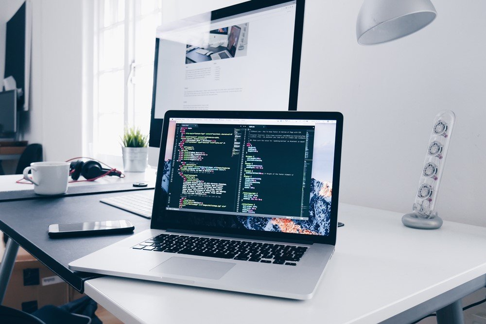 codding - web programmer - bisnis rumahan