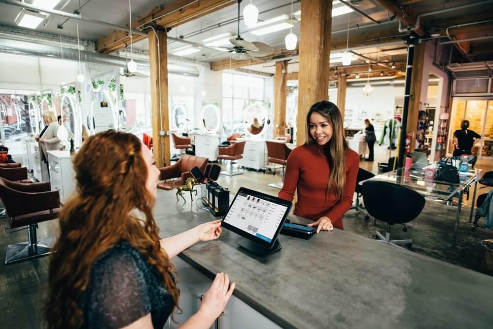 customer relationship management - cafe