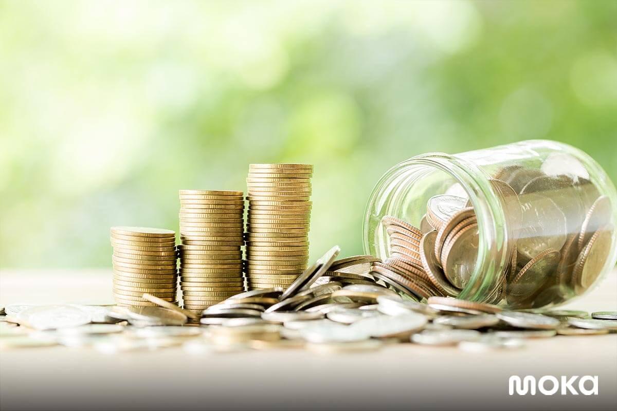 dana - modal - uang - pendanaan - 7 Tips Agar Usaha Rumahan Makin Sukses Pasca COVID-19