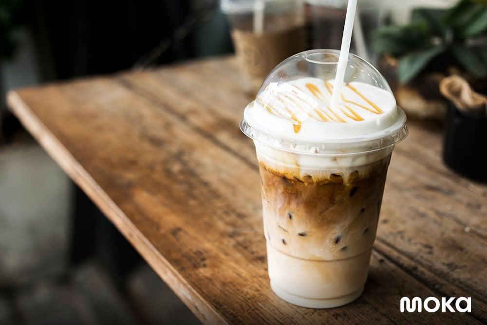es kopi susu - 15 Tren Bisnis Kuliner yang Masih akan Booming pada 2020
