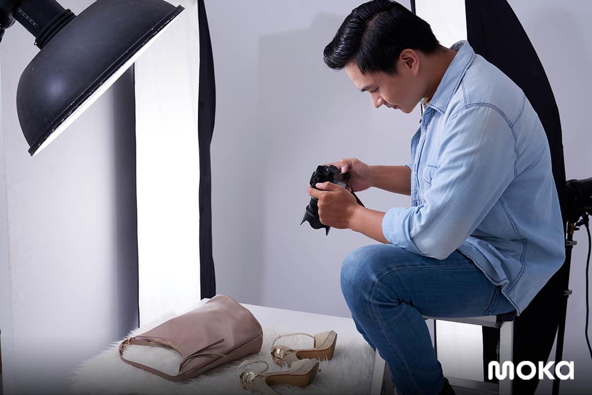 fotografi - foto produk - fotografer