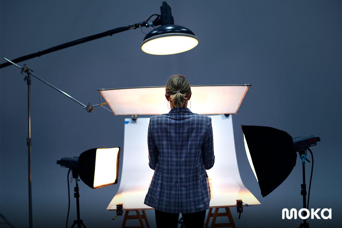 fotografi produk dan jasa untuk bisnis online - usaha jasa