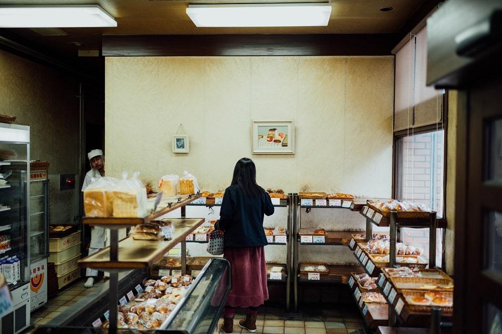 franchise toko roti - Waralaba Minimarket Modal Kecil dan Besar yang Menguntungkan