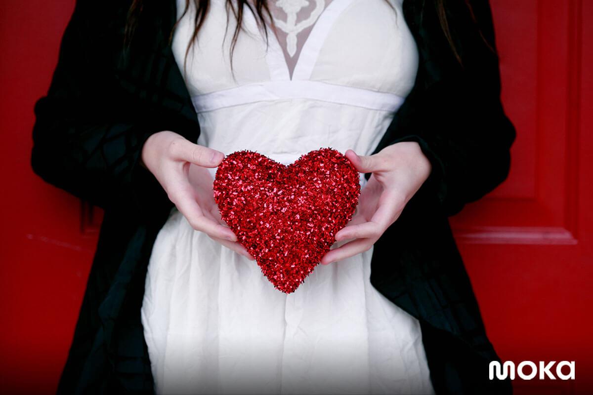 hari kasih sayang - valentines day - 13 Peluang Bisnis Sampingan di Hari Valentine