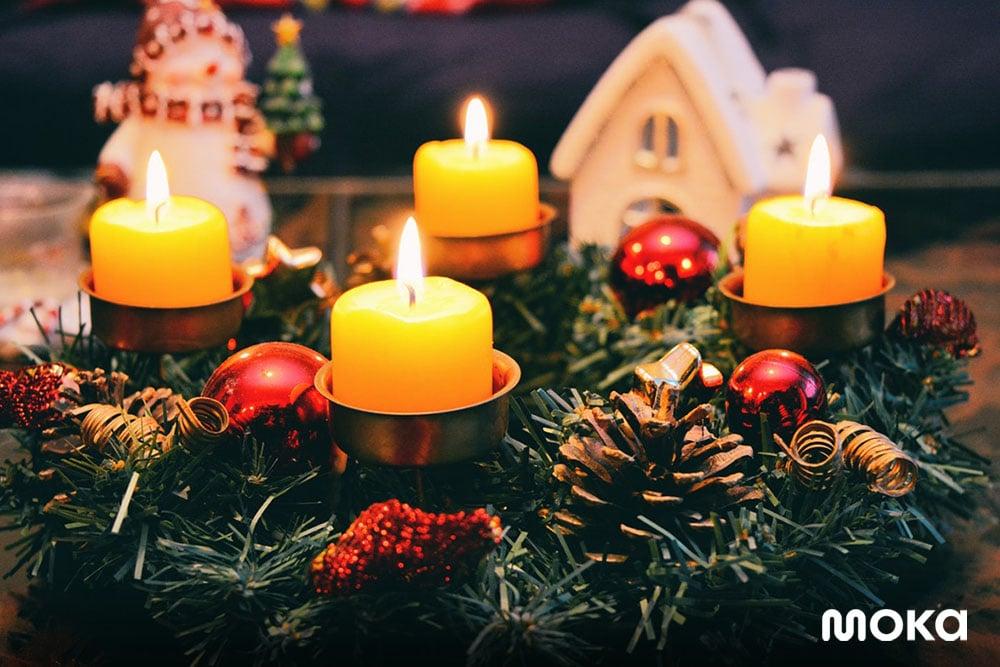 ide bisnis jelang natal - 5 Tips Tingkatkan Peluang Usaha di Hari Libur Akhir Tahun