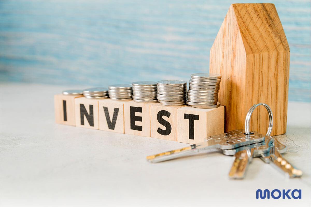 investasi - performa bisnis 1