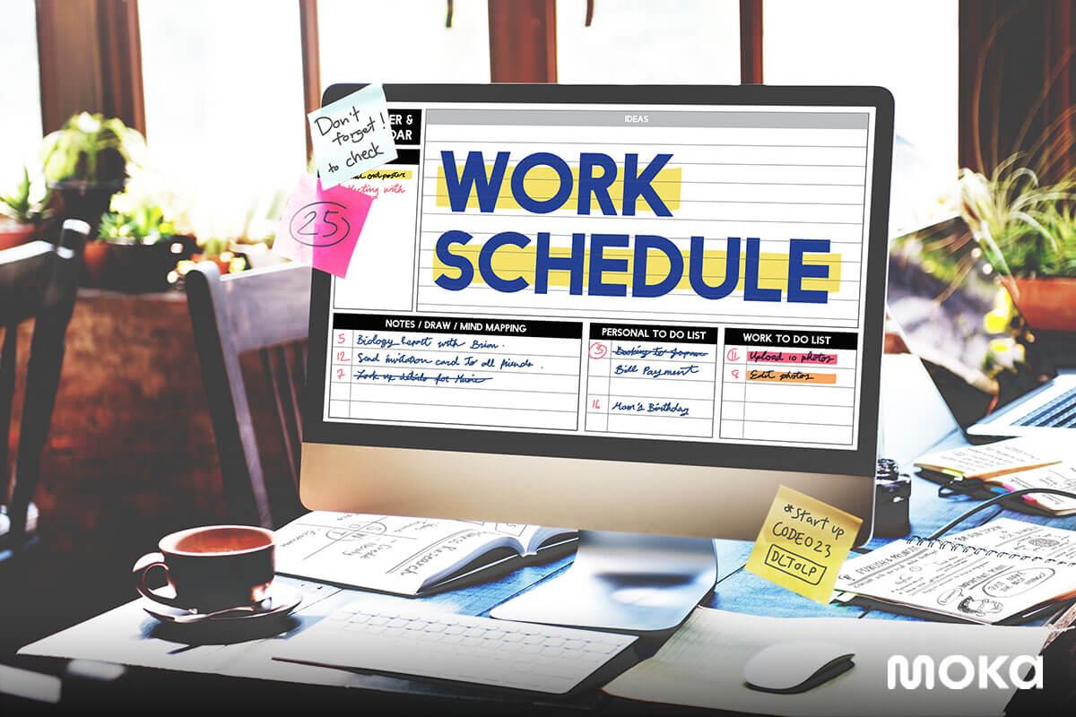jadwal kerja shift karyawan (2)