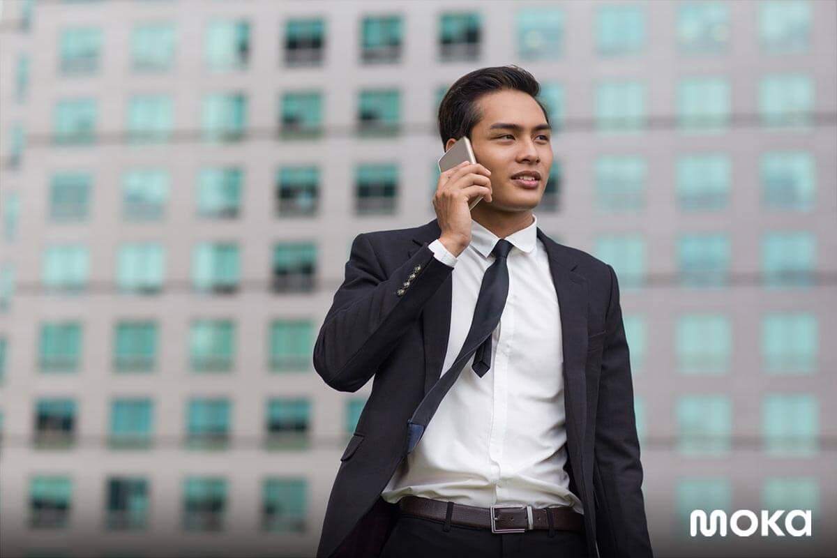 karyawan kantoran - pegawai - 3 Jenis Skill yang Wajib Dikuasai Pengusaha Jika Ingin Sukses - Membangun Jaringan Bisnis