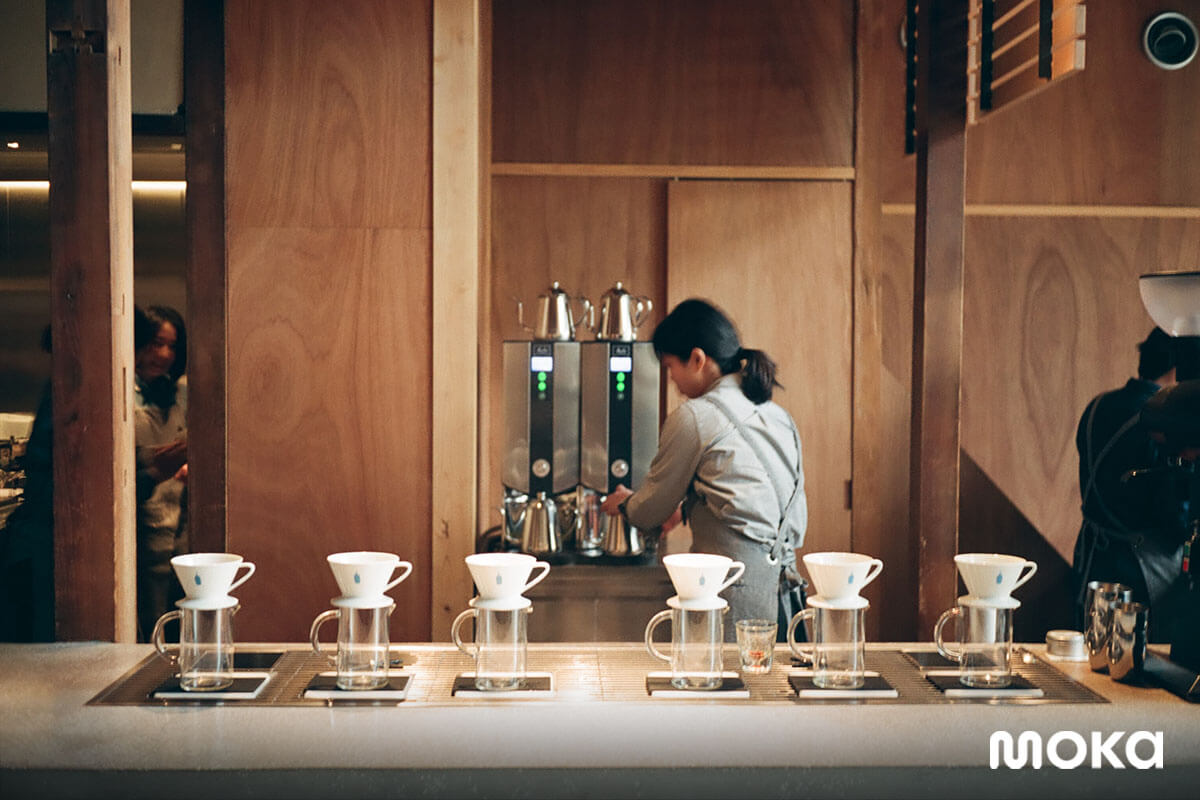 kedai kopi - barista 1