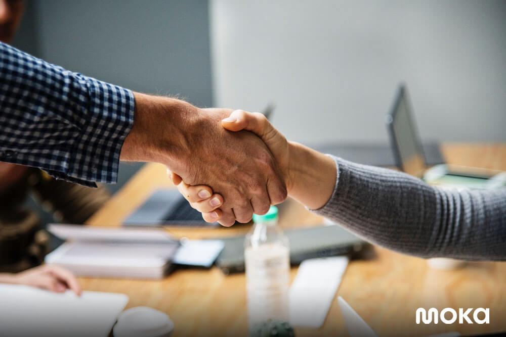 kerja sama dalam bisnis