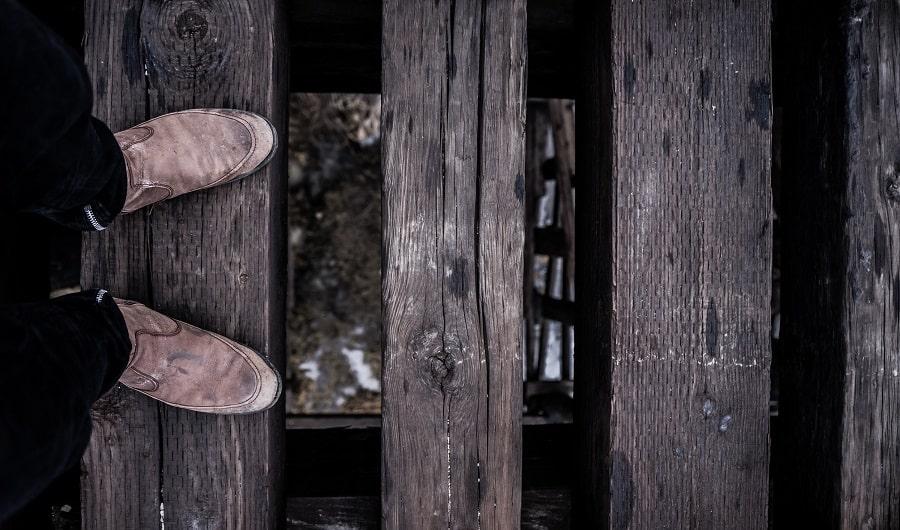 tantangan bisnis laundry sepatu
