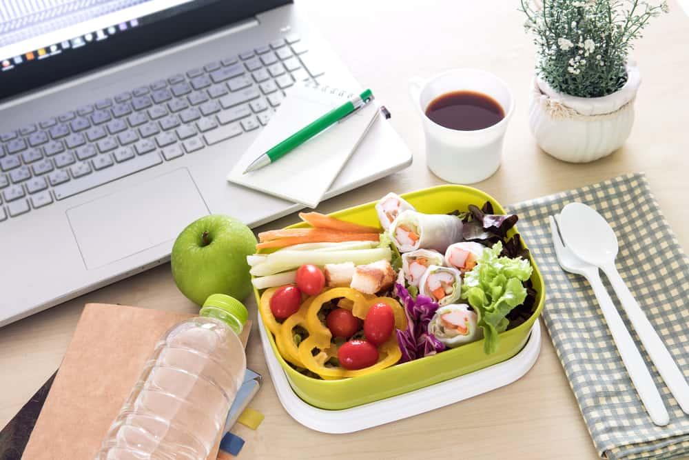 makanan sehat - katering bekal - Bisnis Rumahan Modal Kecil