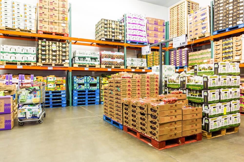 manajemen inventaris memungkinkan untuk menghemat biaya untuk sewa gudang