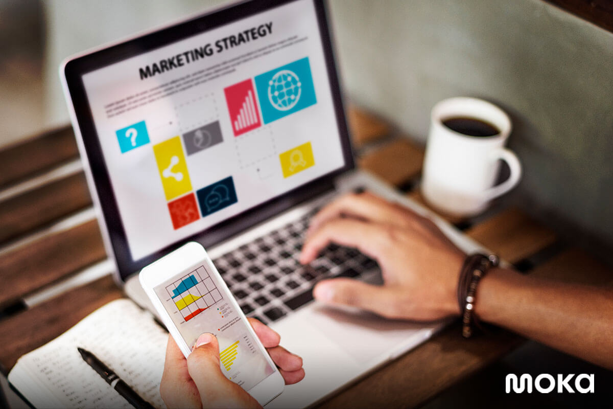 marketing plan - Pelajaran Berharga soal COVID-19