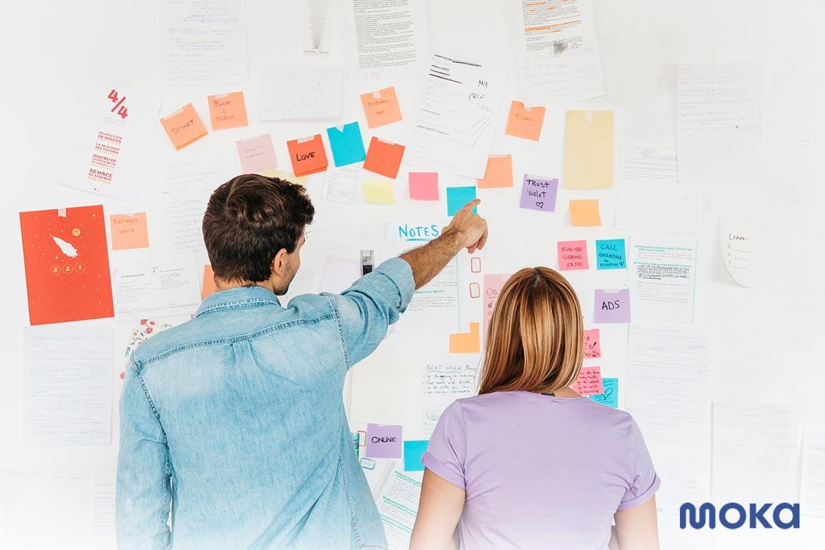 marketing plan - meeting - proses riset pemasaran - campaign adalah - bmc adalah