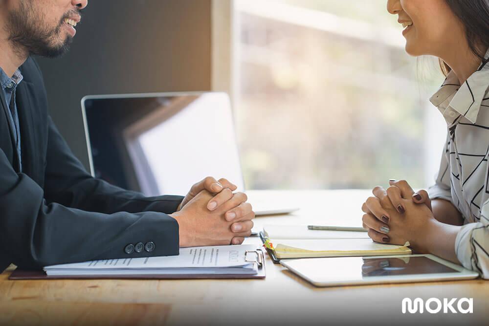 meeting - 5 Kesalahan dalam Merekrut Karyawan yang Sebaiknya Dihindari - interview - wawancara kerja