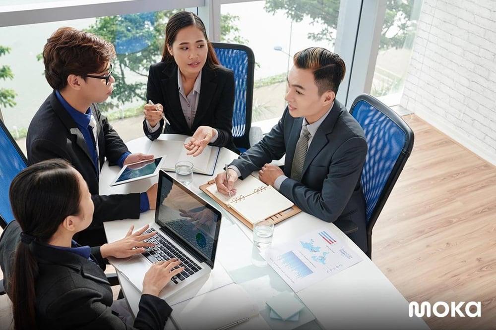 meeting - 5 Kesalahan dalam Merekrut Karyawan yang Sebaiknya Dihindari