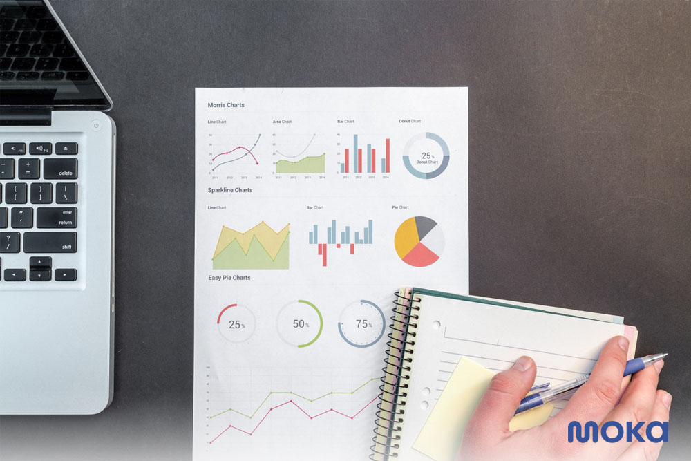 memanfaatkan data untuk meningkatkan penjualan