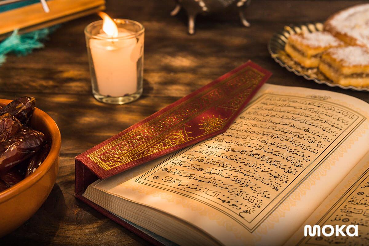 membaca alquran di bulan Ramadan - 25 Ucapan Menyambut Ramadan dalam Bahasa Inggris