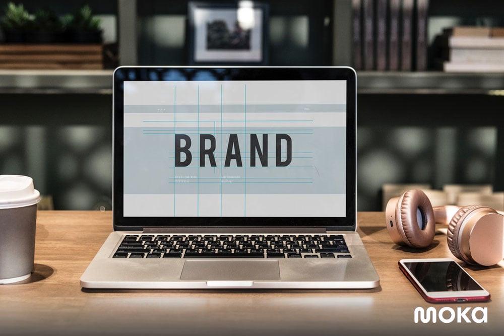 membangun brand bisnis dengan aplikasi pembukuan toko