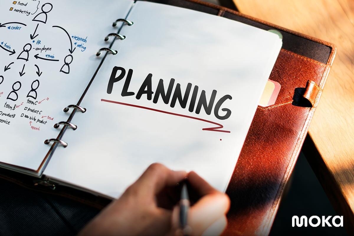 membuat business plan - rencana bisnis - proposal bisnis - Serba-Serbi Business Plan yang Wajib Diketahui Sebelum Memulai Usaha