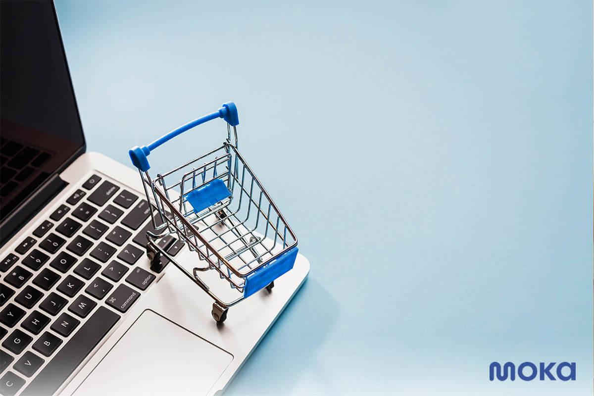 membuat toko online 1 - Strategi Promosi Penjualan Toko Online untuk Pebisnis Pemula - Strategi Pemasaran