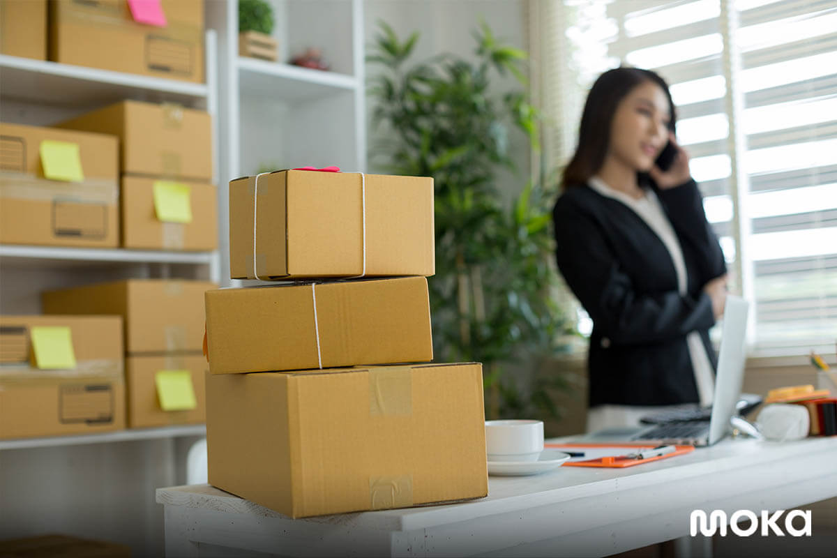 cara membuka toko online - berjualan secara online - pebisnis - 9 Cara Dongkrak Penjualan Bisnis Online di Bulan Ramadan
