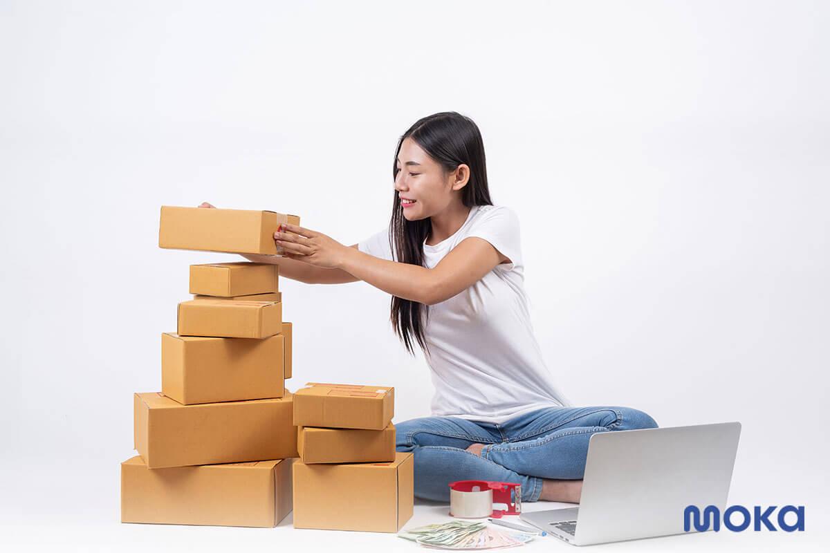 memulai bisnis rumahan sendiri - cara antisipasi lonjakan pemesanan saat lebaran