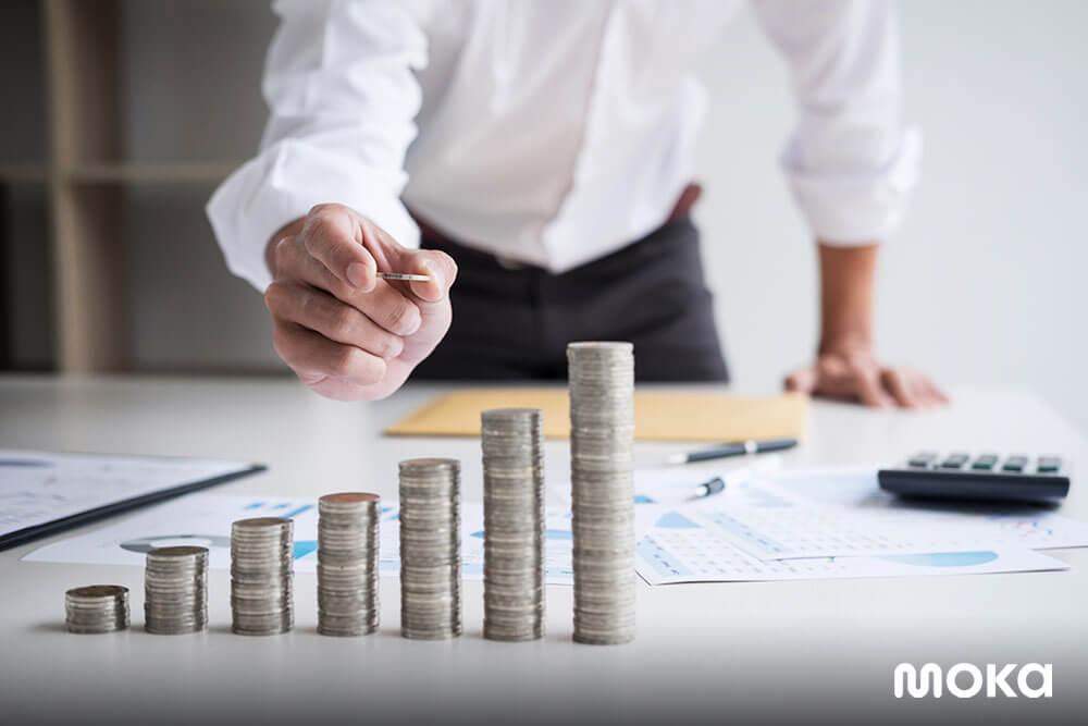 mencari modal untuk bisnis - pinjaman modal usaha ditolak
