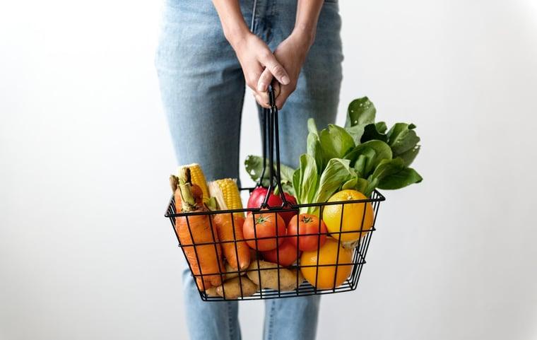 mencari supplier sayur dan buah yang tepat
