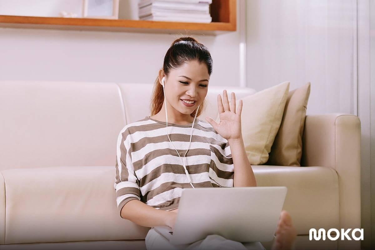 meningkatkan produktivitas saat work from home - bekerja dari rumah (1)
