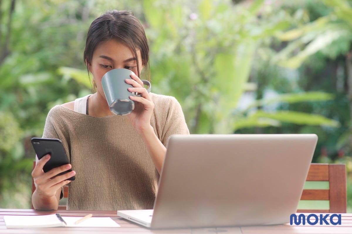 meningkatkan produktivitas saat work from home - bekerja dari rumah (3)