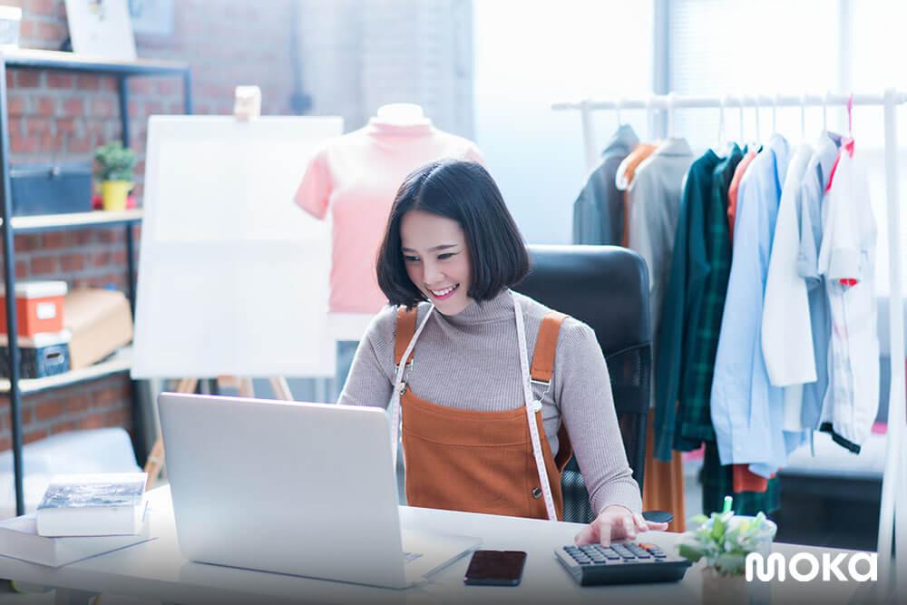 menjadi pebisnis di usia muda (1) - tips finansial untuk pebisnis - tips bisnis online untuk anak muda