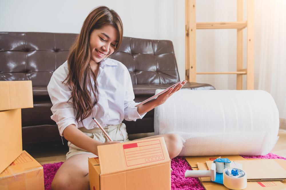 menjadi seorang pebisnis wanita - tips bisnis online untuk anak muda