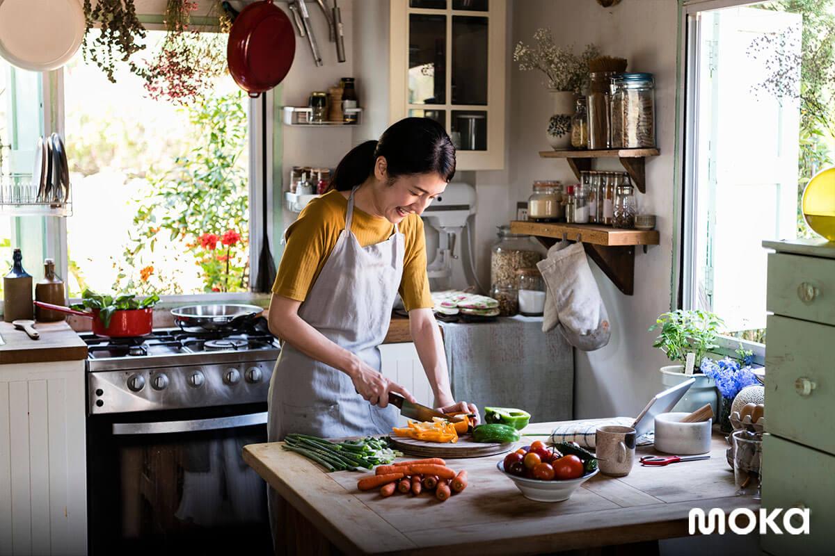 menjalankan usaha rumahan katering (1)