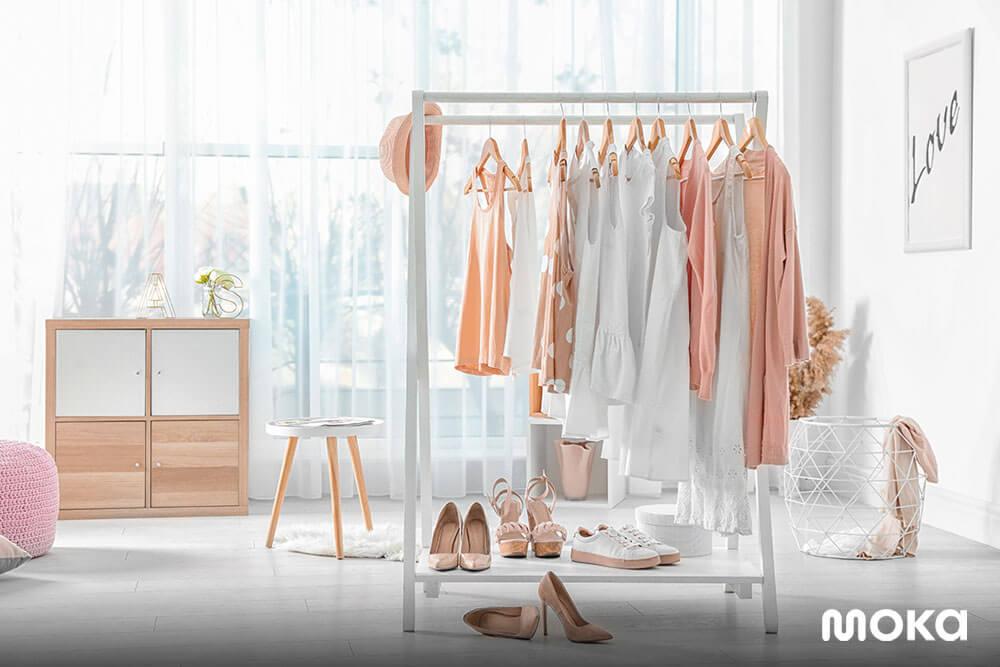 menjual pakaian, bisnis fashion