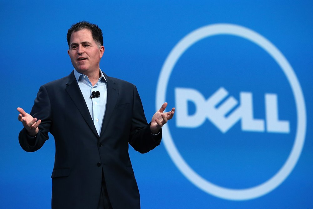 michael dell - fortune