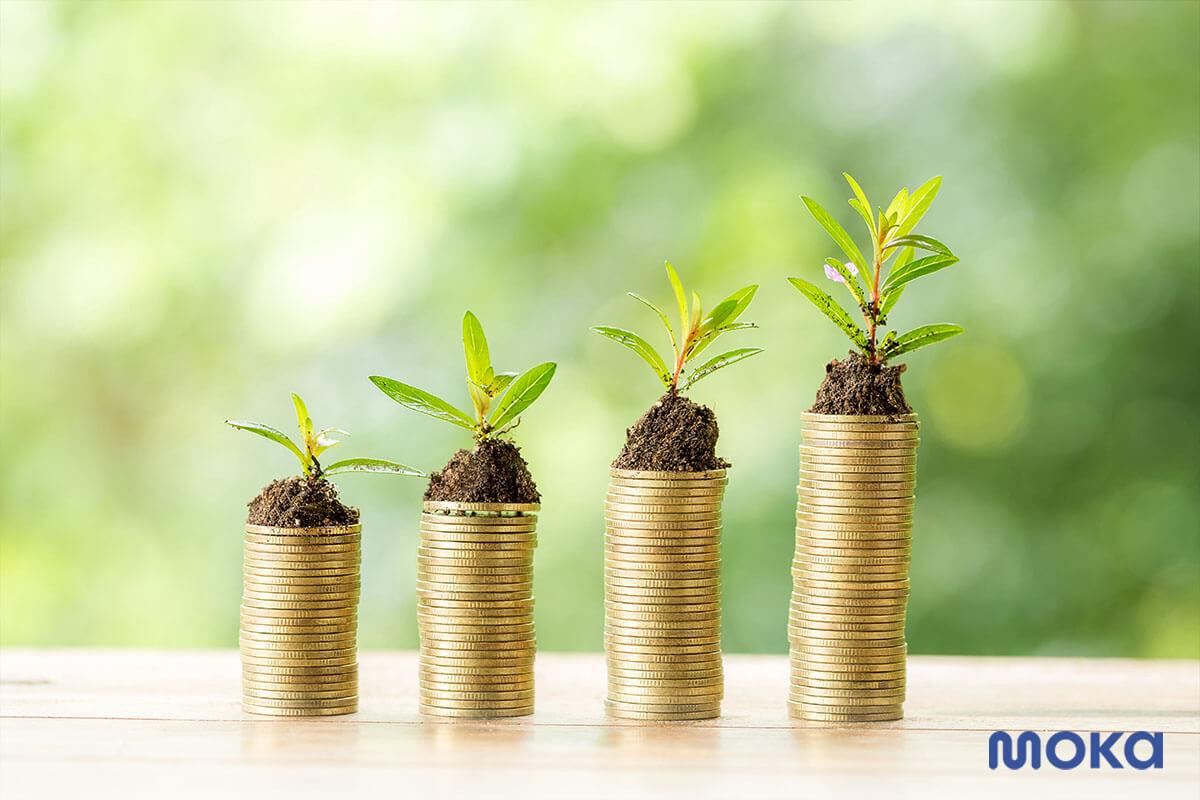 modal bisnis 1 - Mengatasi Modal Minim