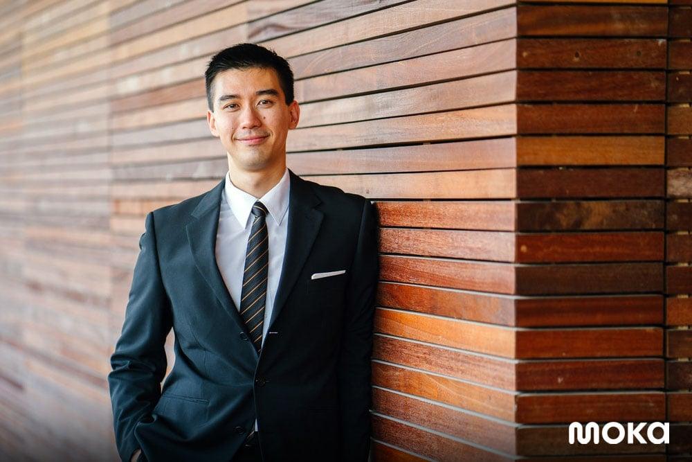 pebisnis pria sukses - 5 Zodiak yang Bakal Sukses Memulai Bisnis pada 2020