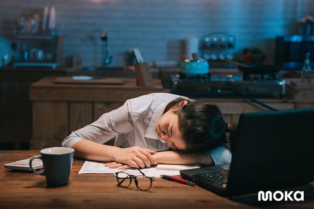 pebisnsi stres yang takut mengalami kegagalan (2)