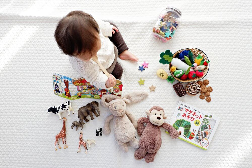 penitipan anak - daycare - bisnis rumahan modal kecil