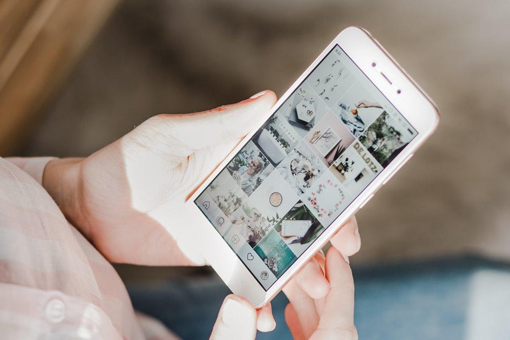 pentingnya Instagram untuk bisnis - instagramable