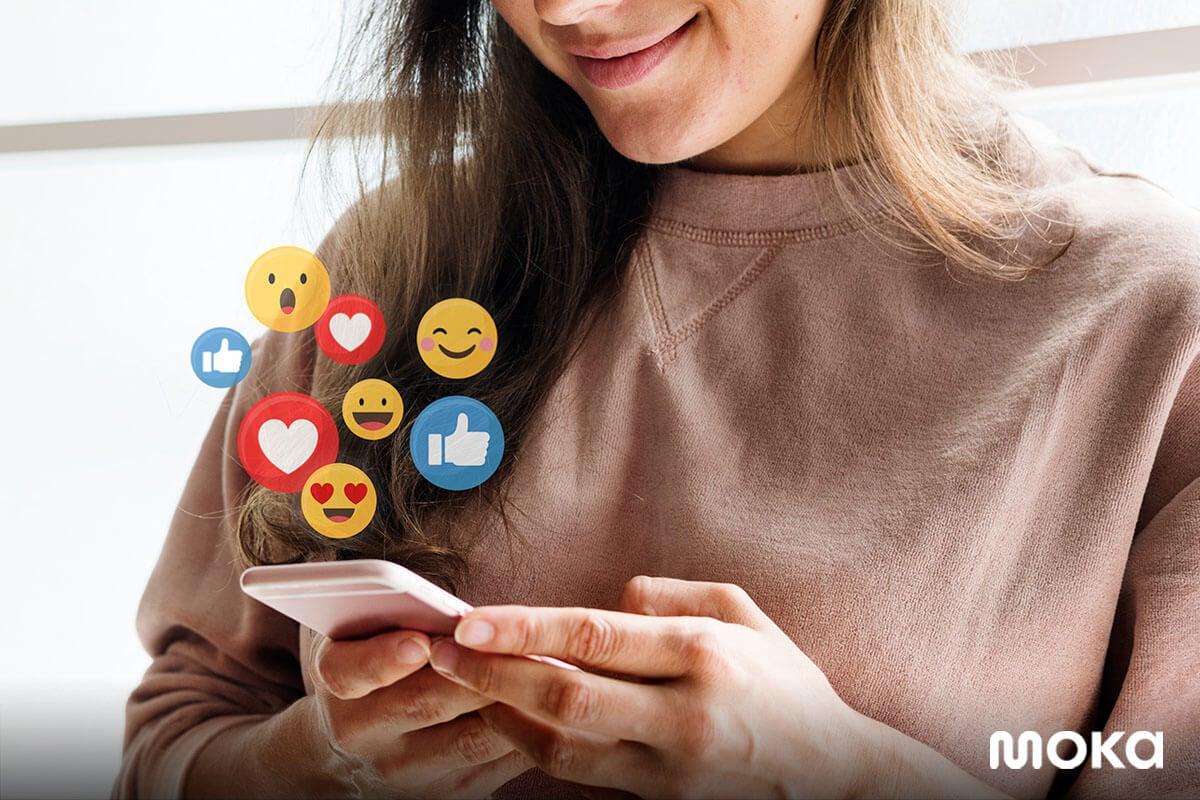 promosi bisnis di media sosial