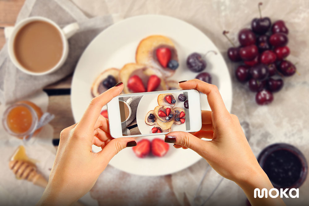 promosi bisnis kuliner di instagram - strategi promosi