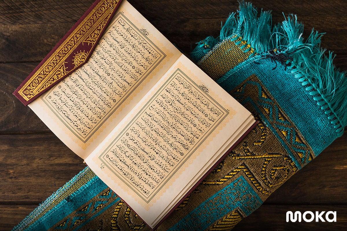 ramadan 1 - alquran